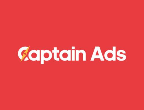 Captain Ads Logo