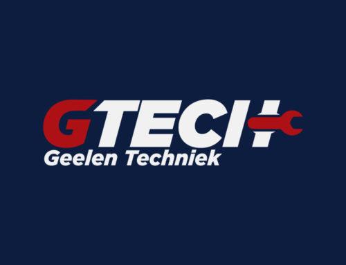 Geleen Techniek Logo