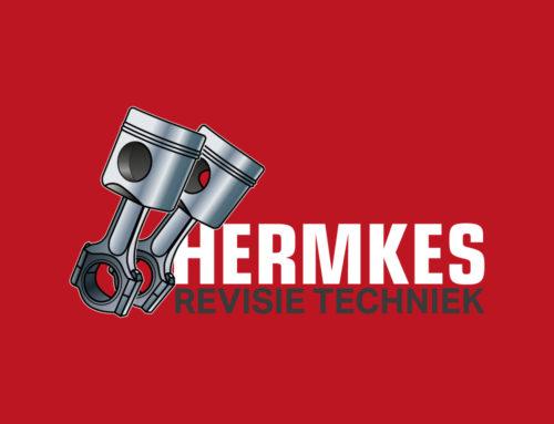 Hermkes Revisie Techniek Logo