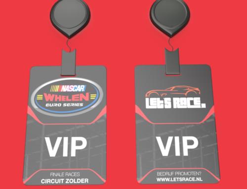 VIP Kaarten Finale Races NASCAR Euro Series